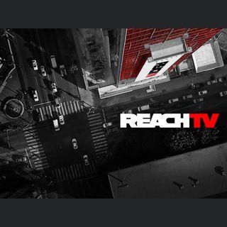 ReachTV CEO Lynwood Bibbens