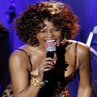 Cumple de Whitney Houston