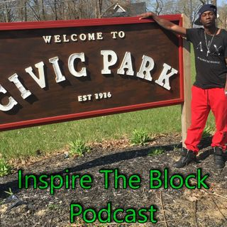 Ep. 9 Purpose Over Paycheck or P.O.P with special guess Cleveland Will