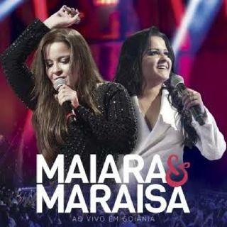 Maiara e Maraisa - Mais uma Notícia