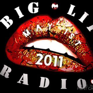 Big Lip Retro 10