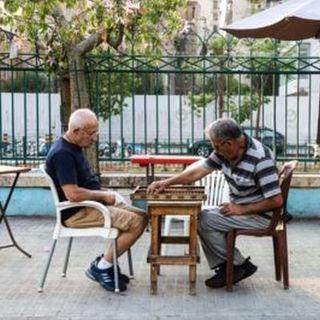 Il Libano tra proteste, default e coronavirus
