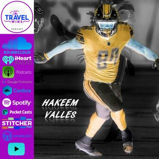 """5 for Friday"" with Hakeem Valles"