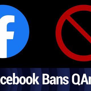 Facebook Bans QAnon | TWiT Bits