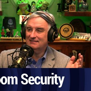 Zoom Security | TWiT Bits