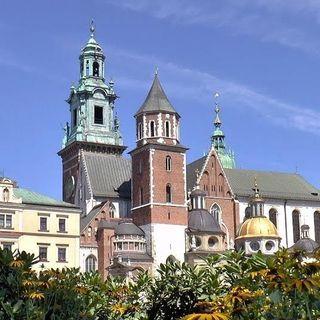 28 - Wawel: qui batte il cuore della Polonia