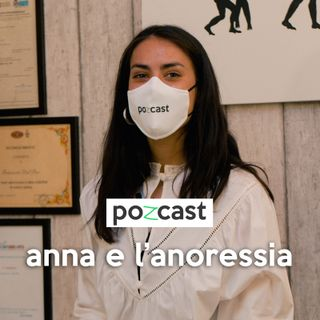 Anna e l'anoressia