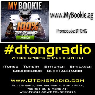NFL Week 4 Picks/Preview x Independent Music - Powered by MyBookie.ag Promocode: DTONG