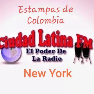 EASTAMPAS DE COLOMBIA / EL PROGRAMA # 1 de LOS COLOMBIANOS