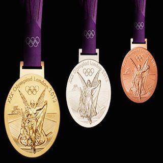 The Jesus Olympics