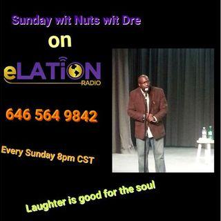 Sunday wit Nuts wit Dre