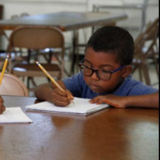 SURGE Summer Camp Keeps Kids MINDS Academically Fresh!