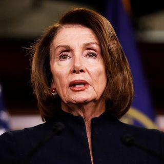 Nancy Pelosi, condiciona aprobación de T-MEC