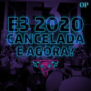 #05 - E3 CANCELADA / Horizon Zero Dawn no PC / Notas do novo Ori / Ex-presidente da Nintendo entra na Gamestop
