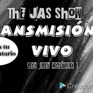 The jas SHOW