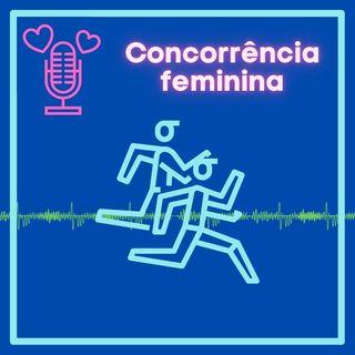 Concorrência feminina