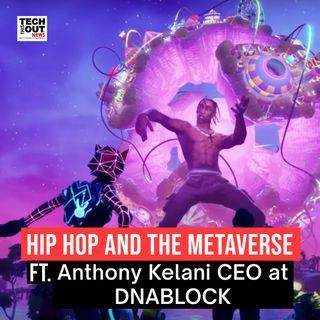 Hip Hop and the Metaverse