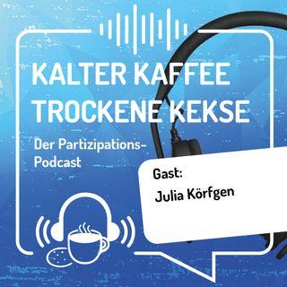 #4 Julia Körfgen