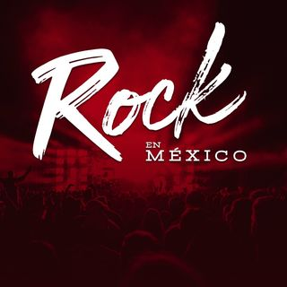ROCK EN MEXICO - FRAGMENTO 4