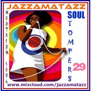 Jazzamatazz - Soul Stompers 29