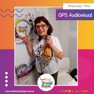 GPS Audiovisual T01 P01 - Entrevista Marcedes Moran y Ariel Winograd