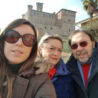 Morti da Covid: Lucia Barbieri a Radio 24
