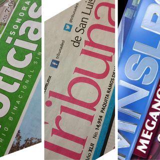 ¿En SLRC se hace mal periodismo?.- El 5to Poder-Radio