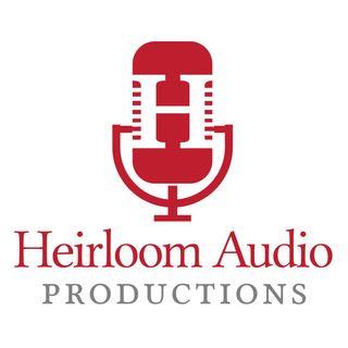 Heirloom Audio Productions Updates