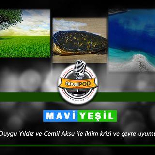 Yeşiller Partisi Eşsözcüsü Emine Özkan: Toplumsal ve ekolojik krizler iç içe geçti, çözüm yeşil düşüncede
