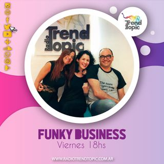 Funky Business T2 P17 - SolarLatam