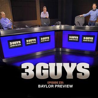 Preparing for Bears with Tony Caridi, Brad Howe and Hoppy Kercheval