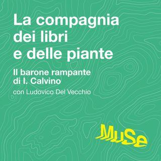 3. Il barone rampante di Italo Calvino