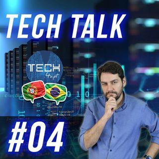 Futuro dos computadores / da computação – TT #04