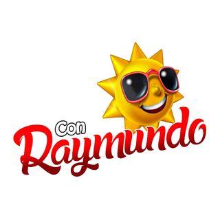 Con Raymundo Lunes 30 Sept 2019