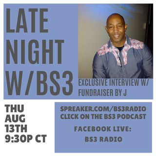 Late Night With BS3 | S01:E03
