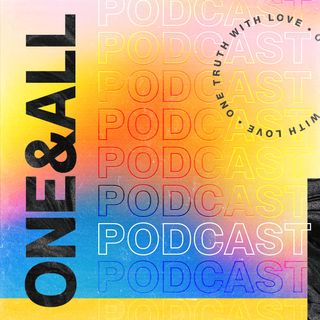 S1 Ep3 | Meet ONE&ALL Worship | Chris, Craig, Aaron & Ben