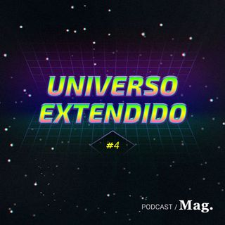Universo Extendido EP4 - Disney+, The Joker y Star Wars: The Rise of Skywalker