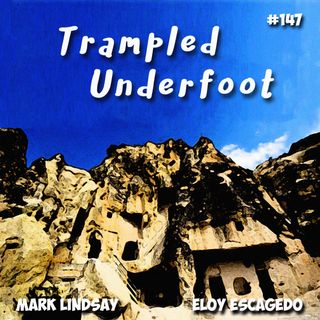 Trampled Underfoot Podcast - 147 - Stone Homes Are Except A Bowl