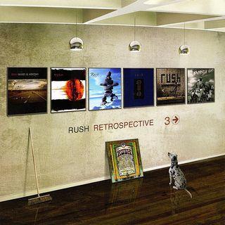 ESPECIAL RUSH RETROSPECTIVE III 2009 #Rush #stayhome #wearamask #wanda #thevision #grogu #fennec #caradune #moffgideon #dot #wakko #yakko