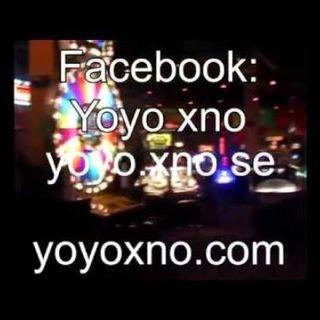 YOYO XNO Releases Poison
