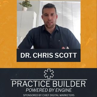 Speed is Critical w/ Dr. Chris Scott