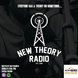 New Theory Radio