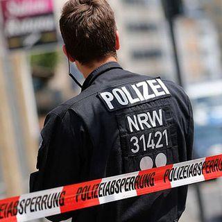 Esplosione in un impianto chimico in Germania: 1 morto, sedici feriti e quattro dispersi. E' successo a Leverkusen