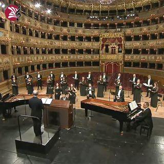 Rossini Petite Messe Solenne