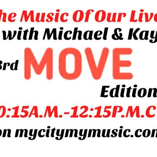 "53rd ""Move"" Edition of TMOOL"