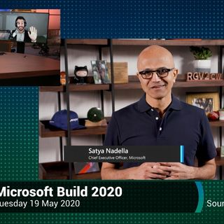 TWiT News 354: Microsoft Build 2020