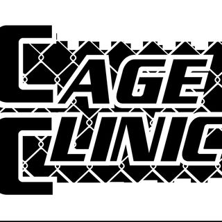 Cage Clinic EP72 Dan Severn Part 1 8-6-16