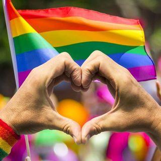 La magia del Gay Pride