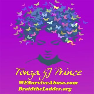 WESURVIVEABUSE.COM INTRO by Tonya GJ Prince