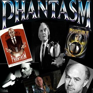 Feb 21 with Reggie Bannister of Phantasm
